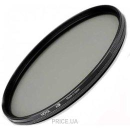 HOYA HD Pol-Circ 58mm