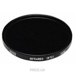 HOYA Infrared R 72 77mm
