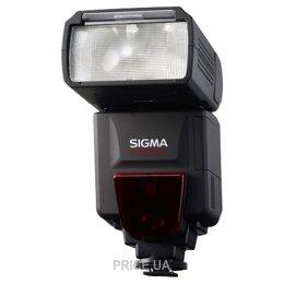 Sigma EF 610 DG Super for Nikon