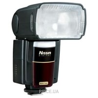 Фото Nissin MG8000 for Nikon