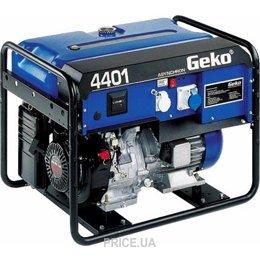 Geko 4401 E-AA/HEBA