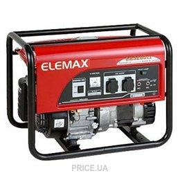Elemax SH3200EX