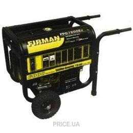 FIRMAN FPG 7800E2