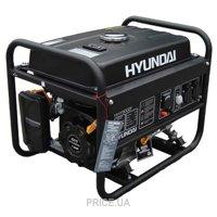 Фото Hyundai HHY3000F
