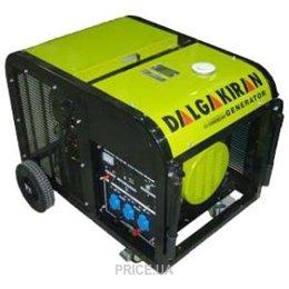 DALGAKIRAN DJ12000BG-ME