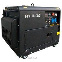 Фото Hyundai DHY8000 SE