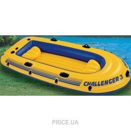 Intex Challenger 3 Set 68369