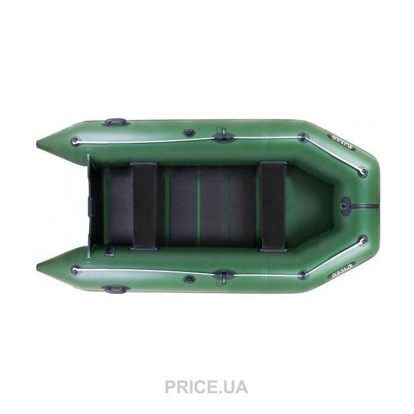 лодка надувная моторная ладья лт 330 м