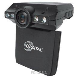 Digital DCR-200