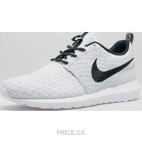 Фото Nike Roshe Run White