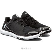 Фото Under Armour Ua Micro G Limitless Tr (1264966-001)