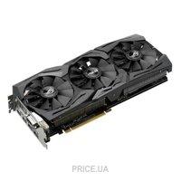 Фото ASUS GeForce GTX 1070 STRIX GAMING OC 8Gb (STRIX-GTX1070-O8G-GAMING)