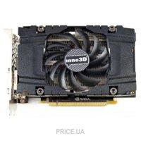 Фото Inno3D GeForce GTX 1050 ITX 2Gb (N1050-1SDV-E5CM)
