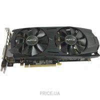 Фото KFA2 GeForce GTX 1060 EX OC 3GB (60NNH7DVM6OK)