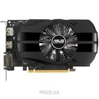 Фото ASUS GeForce GTX 1050 Phoenix 2GB (PH-GTX1050-2G)