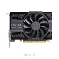 Фото EVGA GeForce GTX 1050 Ti 4Gb GAMING (04G-P4-6251-KR)