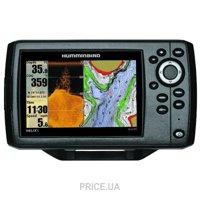 Фото Humminbird Helix 5x DI GPS
