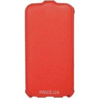 Фото Armor flip case HTC Desire 310 Red