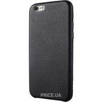 Фото Drobak Wonder Lux Apple Iphone 6/6s (Black) (219111)