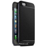 Фото IPAKY TPU+PC для Apple iPhone 6/6s (Серый)