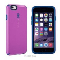 Фото Speck CandyShell for iPhone 6/6S Beaming Orchid Purple/Deep Sea Blue (SP-SPK-A3043)