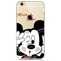 Фото Toto TPU case Disney Meizu M3 note Mickey Mouse