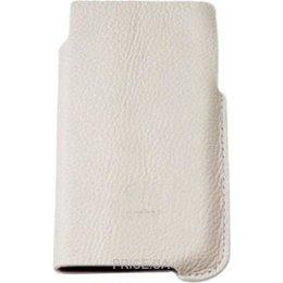 Drobak Classic pocket Nokia Lumia 520 (White) (215103)