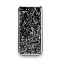 Фото NavJack Nebula fiberglass for iPhone 5/5S thistle silver (J019-45)