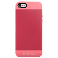 Фото SwitchEasy Tones for iPhone 5/5S Pink (SW-TON5-P)