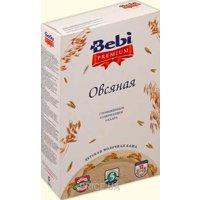 Фото Bebi Premium Каша молочная Овсяная с 5 мес. 250 г