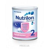Фото Nutricia Nutrilon 2 Сытый малыш 400 г