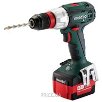 Фото Metabo BS 18 LT Quick
