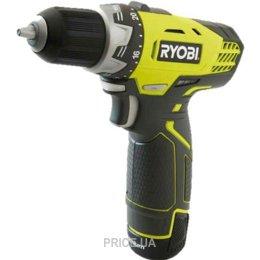RYOBI R12DD-LL13S