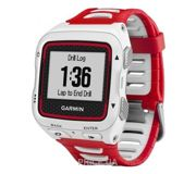 Фото Garmin Forerunner 920XT White/Red Watch With HRM-Run (010-01174-31)
