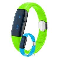 Фото Trisa 3D Activity Tracker 1882.0300 (Green/Blue)