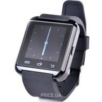 Фото Atrix Smart watch D04 (Steel)