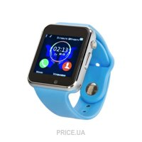 Фото Atrix Smart watch E07 (Blue)