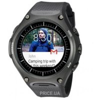 Фото Casio WSD-F10 Smart Outdoor Watch - Black/Black