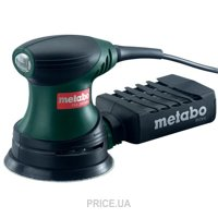 Сравнить цены на Metabo FSX 200 Intec