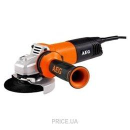 AEG WS 9-125