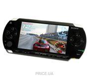 Фото Sony PlayStation Portable