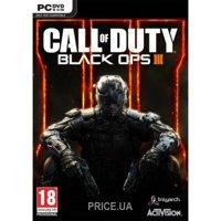 Фото Call of Duty: Black Ops III (PC)