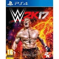 Фото WWE 2K17 (PS4)