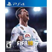 Фото FIFA 18 (PS4)