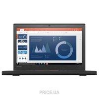 Фото Lenovo ThinkPad X260 (20F6S04Y00)