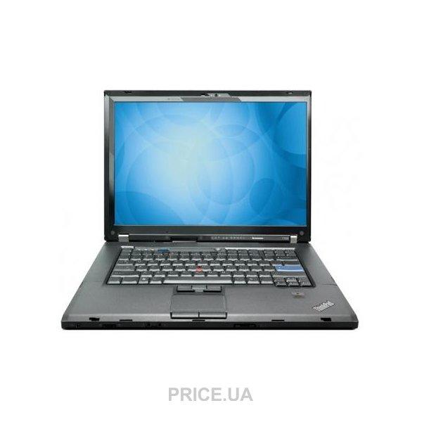 Обзор ноутбука Lenovo ThinkPad T5 - MICS