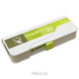 Kingston DT120-4GB