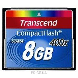Transcend TS8GCF400