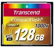 Фото Transcend TS128GCF1000
