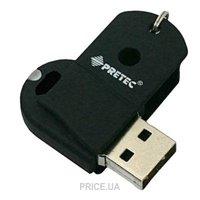 Фото Pretec i-Disk Wave 4Gb